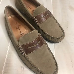 Martin dingman size 11 loafer